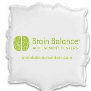 Brain Balance Foil Balloon