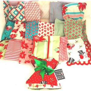 Christmas Sachet 3 Pack Bundle